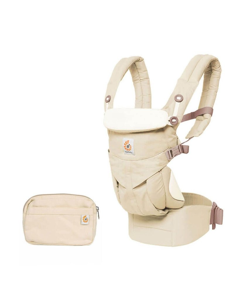 Omni 360 Baby Carrier All-In-One Natural