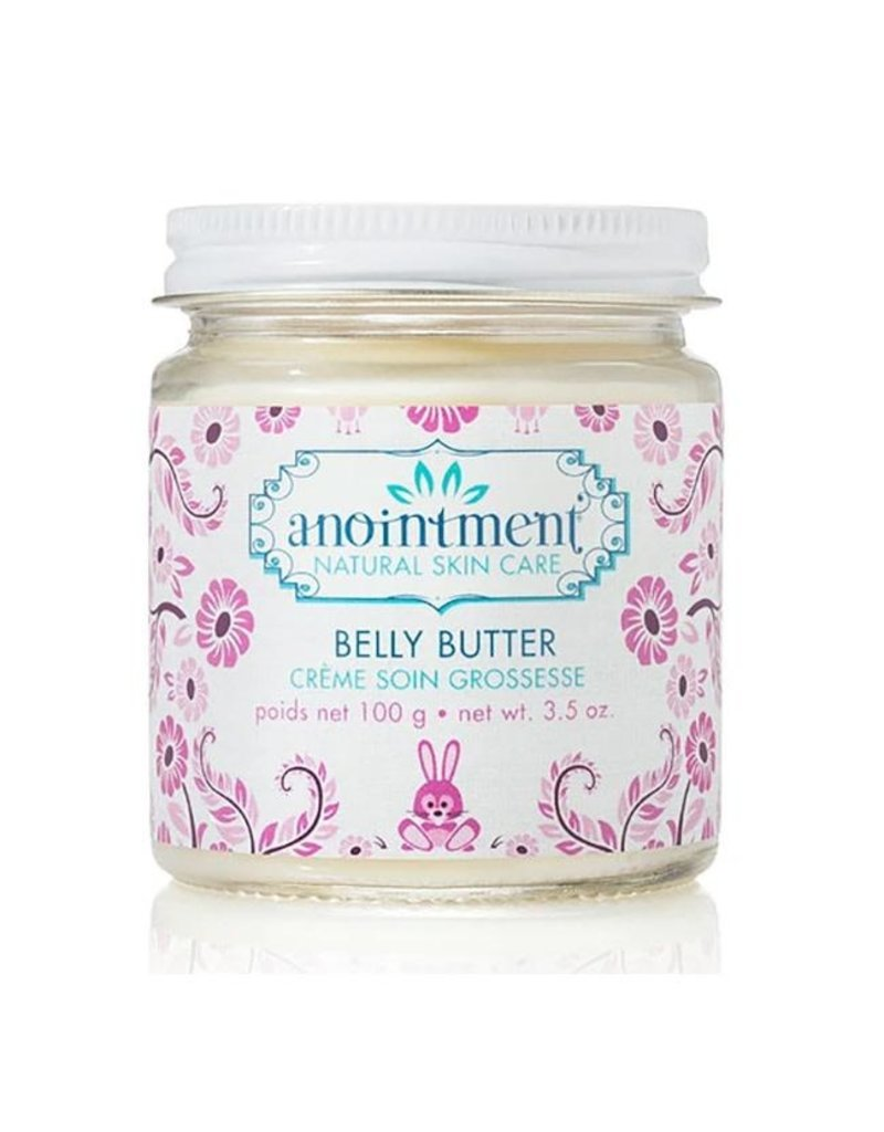 Anointment Anointment Belly Butter 100g