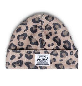 Herschel Baby Toque - Leopard