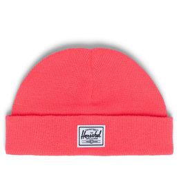 Herschel Baby Toque - Neon Pink