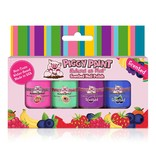 Scented Fruit Fairy   Sassy Strawberry, Papaya Party, Funky Fruit & Bossy Blueberry
