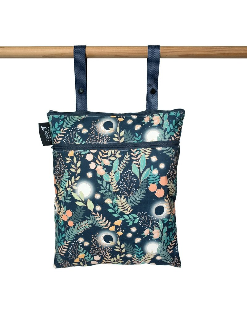 Double Duty Wet Bag, Fireflies