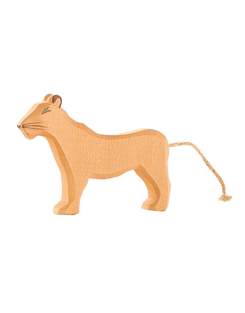 Ostheimer Wooden Toys Lion Female