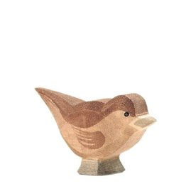 Ostheimer Wooden Toys Sparrow