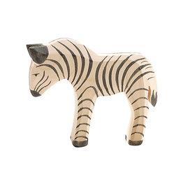 Ostheimer Wooden Toys Zebra Small