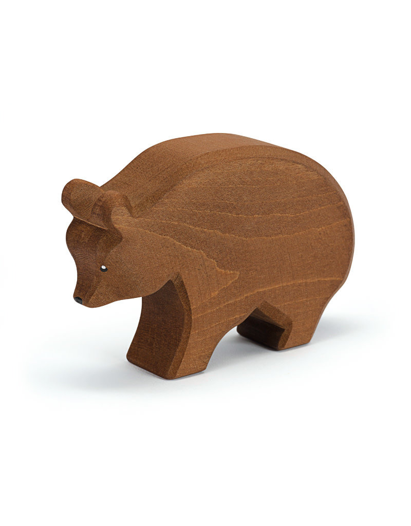 Ostheimer Wooden Toys Bear