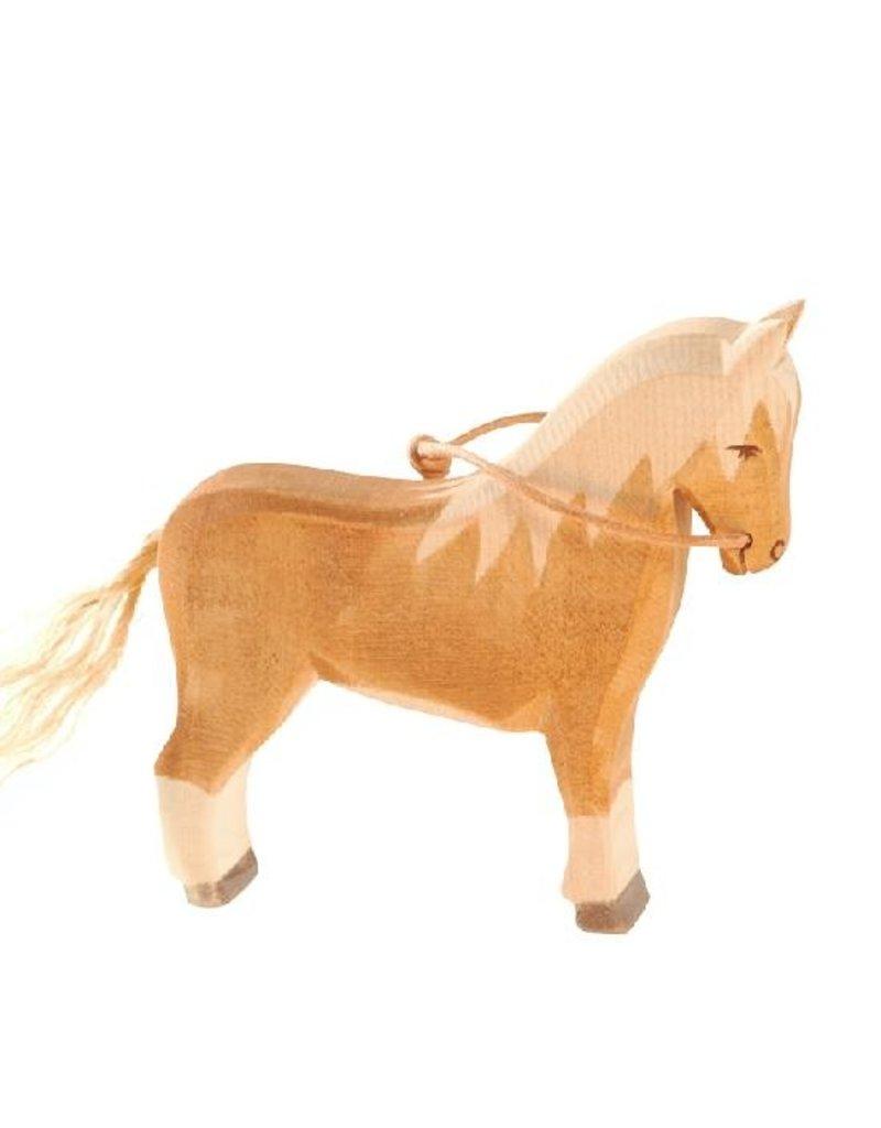 Ostheimer Wooden Toys Haflinger