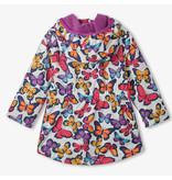 Hatley Butterflies Microfleece Lined Jacket