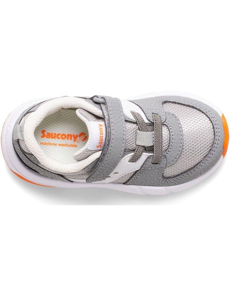 Saucony Jazz Lite 2.0 Grey