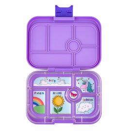 Original - 6 Compartment Dreamy Purple