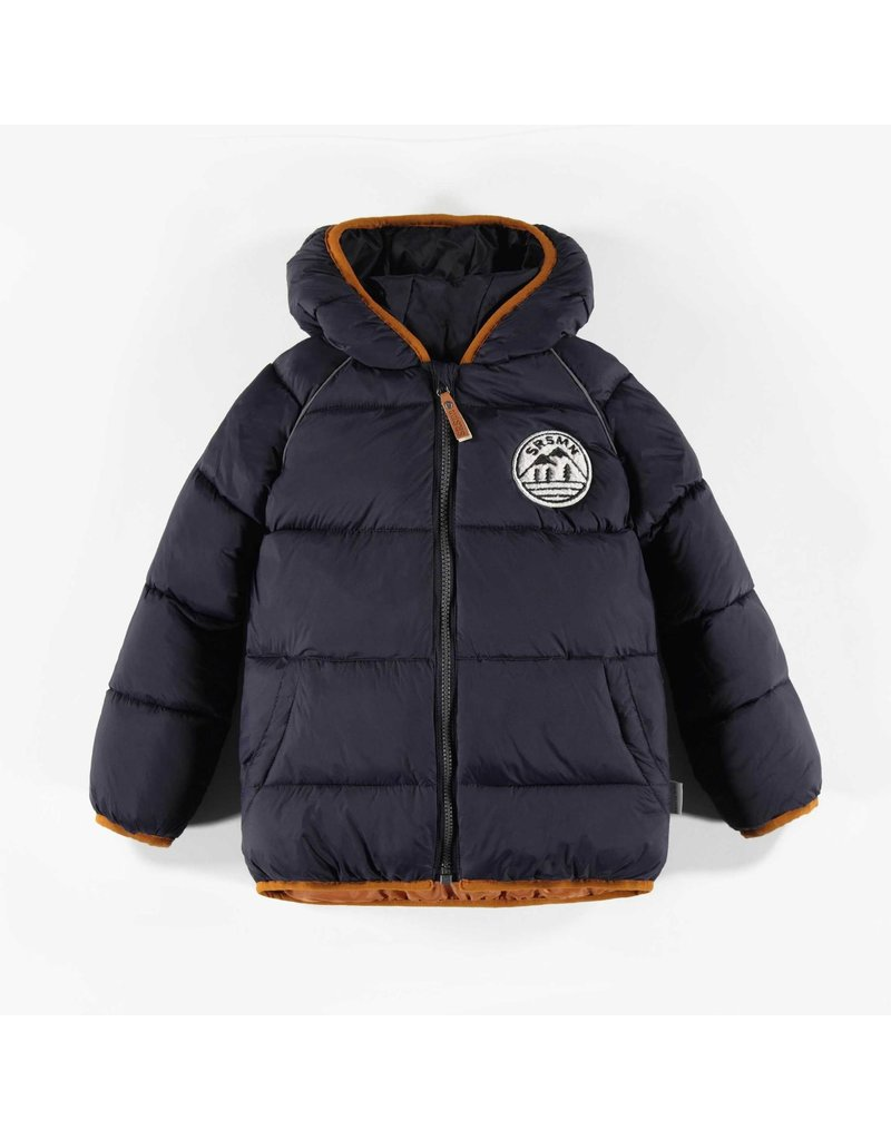 Souris Mini Puffer Coat