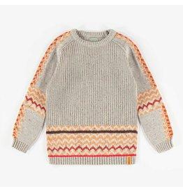 Souris Mini Crewneck Sweater