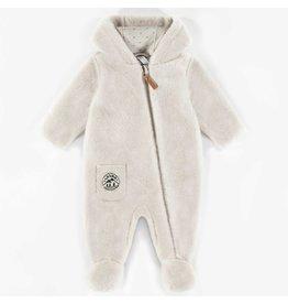 Souris Mini Fuzzy One-Piece Suit
