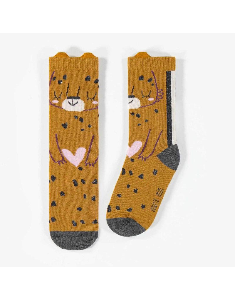 Souris Mini Tiger Socks