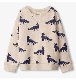 Hatley Fox Silhouettes Sweatshirt