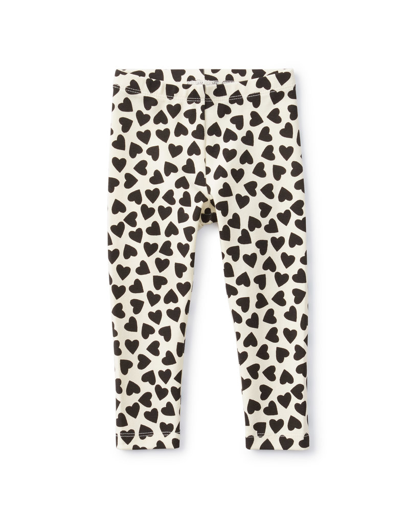 Tea Collection Toddler Hearted Leggings