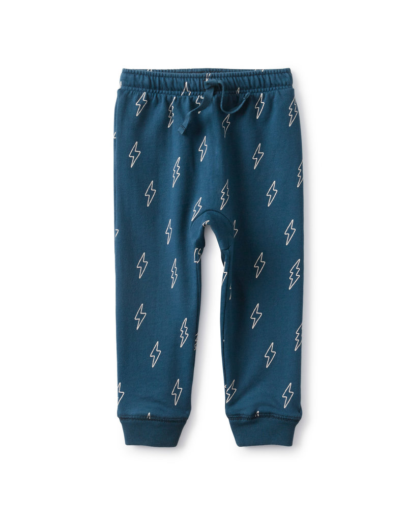 Tea Collection Bolts Baby Joggers