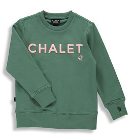 Birdz Chalet Sweatshirt