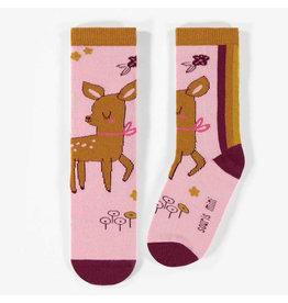 Souris Mini Reindeer Socks