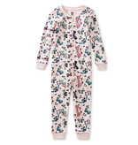 Tea Collection Butterfly Floral Sleeper