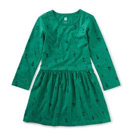 Tea Collection Folklore Staple Dress