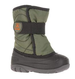 Kamik Snowbug 3 Winter Boots, Olive