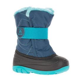 Kamik Snowbug Winter Boots, Teal