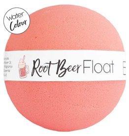 Root Beer Float Natural Bath Bomb
