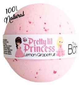 Pretty Lil Princess Natural Bath Bomb