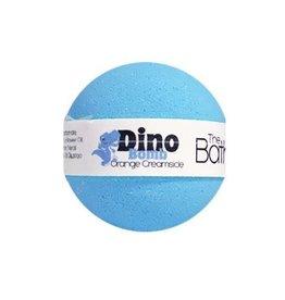 Dino Mini Natural Bath Bomb