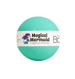 Magical Mermaid Mini Natural Bath Bomb