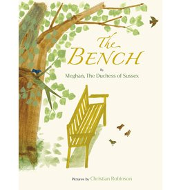 Random House The Bench