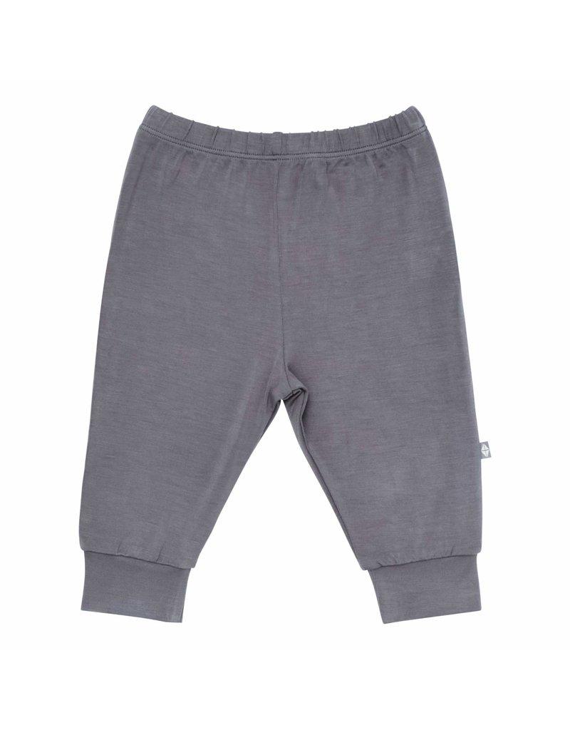 Kyte Baby Charcoal Bamboo Pants