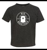 True North Big Brother T-Shirt (white screen)