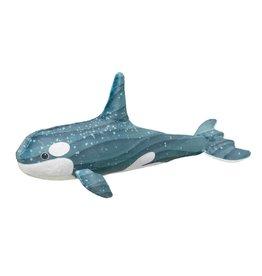 Douglas Toys Delta Orca Whale