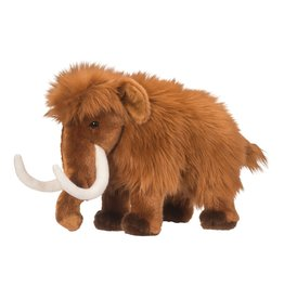 Douglas Toys Tundra Woolly Mammoth