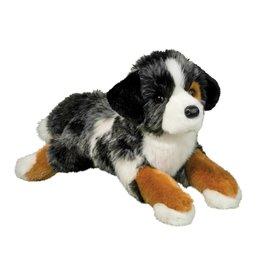 Douglas Toys Maizie Dlux Australian Shepherd