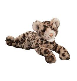 Douglas Toys Saffron Dlux Leopard