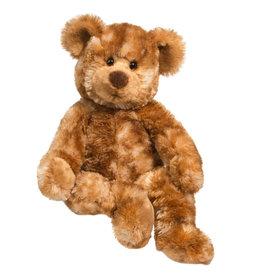 Douglas Toys Waffles Cinnamon Bear, Large