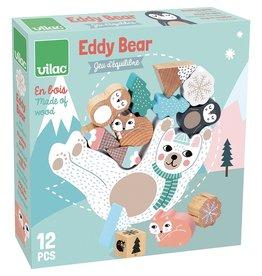 Vilac Eddy the Bear Balancing Game