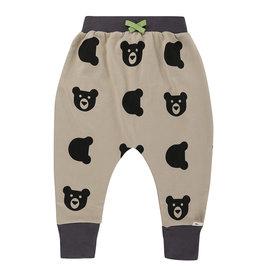Turtledove London Cub Organic Harem Pants