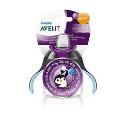 Philips Avent My Little Sippy Cup 7oz 6m+ - Single