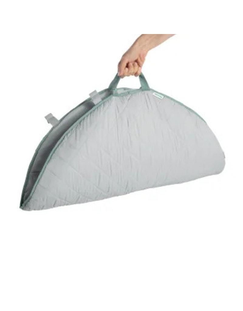 Cozy Spot™ Reversible Duvet Gym Loamy