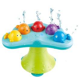 Hape Toys Whale Music Fountain