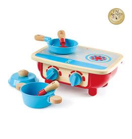 Hape Toys Toddler Kitchen Set