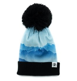 Headster Blue Mountain Toque