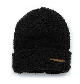 Headster Sherpa Toque, Black