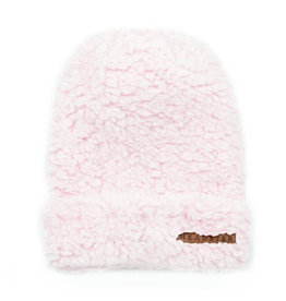 Headster Sherpa Toque, Pink