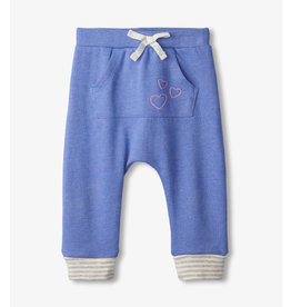 Hatley Baja Blue Baby Kanga Pants