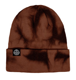 Headster Tie Dye Toque Ginger